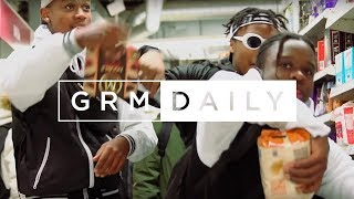 Tyreese - Uber Everywhere Freestyle [Music Video] | GRM Daily