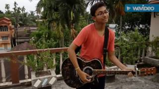 Apur Paayer Chhaap unplugged