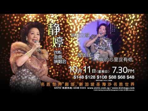 Best of Jing Ting 静婷金曲演唱会