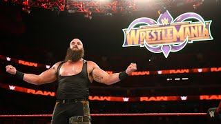 Ups And Downs From Last Night's WWE Raw (Mar 12)