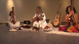 Istvan Sky - Healing Divine Voice