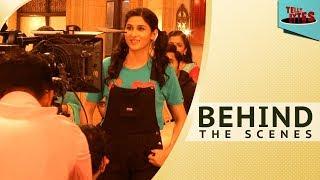Behind The Scenes Of Piya Albela