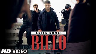 Billo Video Song by Arian Romal | T-Series