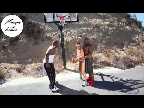 Lisa Ann playing basketball SEXY | HOT STAGE 2018😍