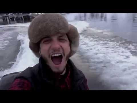 HEINEKEN DROPPED   Alaska   Complete Video