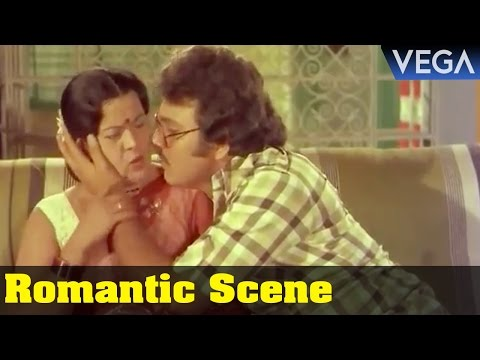 Xxx Mp4 Keezh Vaanam Sivakkum Tamil Movie Sahrat Babu Romantic Scene 3gp Sex