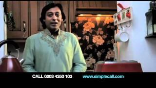 SimpleCall Call Bangladesh Ramadan Special (Bengali)