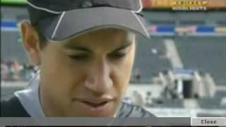 Pakistan vs New Zealand Highlights 3rd ODI 2011