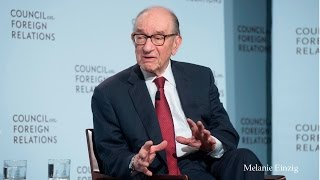 A Conversation With Alan Greenspan