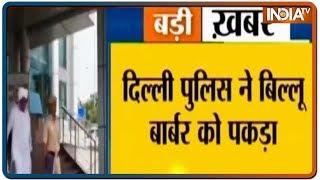 Make-up artist Billu Barber who helped Gujarati man impersonate 80-year-old arrested
