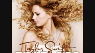 Fearless  Taylor Swift W Lyrics