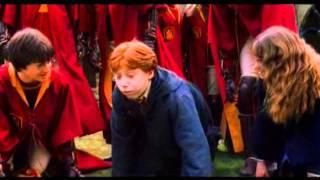 Funny Weasley Scene #41 |