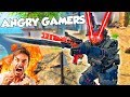 Download Video Download UsE a NoRmAL WeApOn! 😂 (ANGRY GAMER vs BAYONET MOD) 3GP MP4 FLV