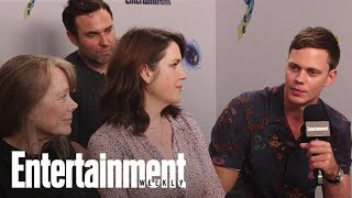 'Castle Rock': What Stephen King Novels To Read Before Watching | SDCC 2018 | Entertainment Weekly