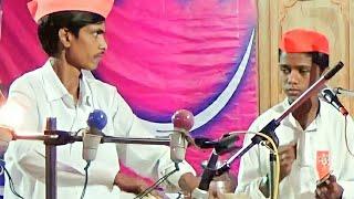 शानदार हो मेरा भारत Bharat Shandar Ho Mera Bhajan of Tukadoji Maharaj at Gadegaon Bhajan Spardha