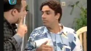 zire asemane shahr (part 1) Behrooz Pedar Shode!