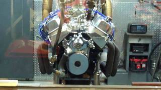460 big block chevy comp thumper cam
