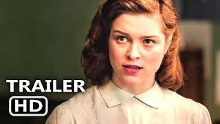 RED JOAN Trailer (2019) Sophie Cookson, Drama Movie