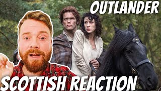 SCOTTISH REACTION TO OUTLANDER SEASON 1