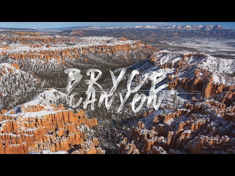 Bryce Canyon The Southwest