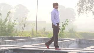 Baatein ye kabhi na karaoke cover (film khamoshiyan)by dharmendra singh