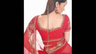 50 Saree Blouse Designs