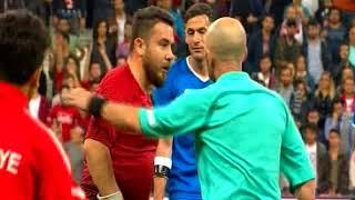 TURKEY 2 - 1 EnGLAND