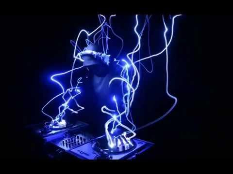 Dj Alex Spark - I Wanna See [Electro mix]