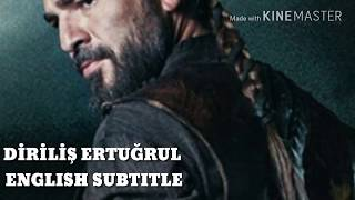 Diriliş Ertuğrul - Trailer 78 English Subtitle (Resurrection