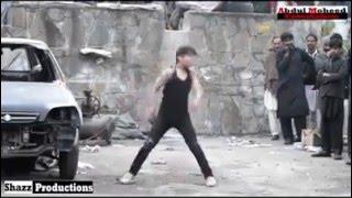 Dhoom Again Hrithik dance by Pakistani boy