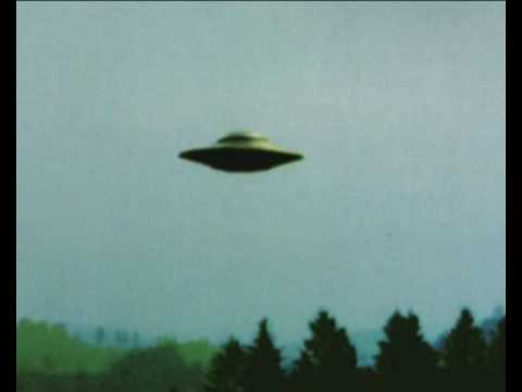 Real UFO Footage Not To Be Missed