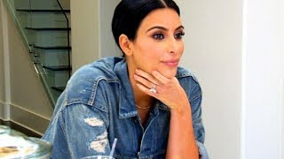 Kim Kardashian Mocks Scott Disick for Taking Bella Thorne to Cannes on 'KUWTK' -- Watch!