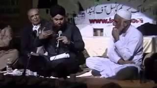 Owais Raza Qadri on Dawateislami and Molana Ilyas Qadri Sb.