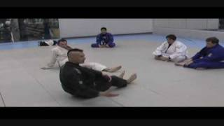 BJJ Basics: How to Escape the Head Lock (Kesa Gatame) Position