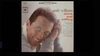 BRINGING BACK THE 50s & THE 60s - ANDY WILLIAMS