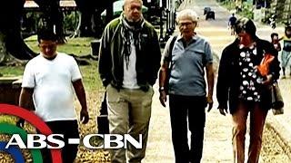 TV Patrol: Mga tutol sa pagmimina, dumating na sa Maynila para suportahan si Lopez