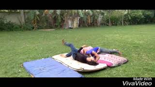 Real WWE in nangla. Plzz like and subscribe.