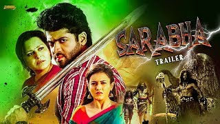 Sarabha The God (2019) | New Upcoming Hindi Dubbed Movie 2019 with Release Date
