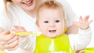 Using Breast Milk in Homemade Baby Food | Baby Food