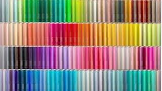 Design | 世界上最美的一套彩色鉛筆