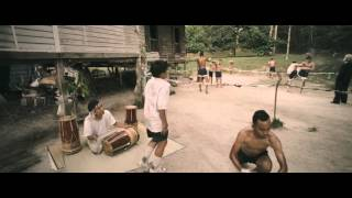 Chowrasta Film Trailer Long Version