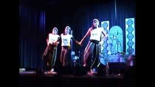Khub Chena Chena and Bajare Dhol- Group Dance