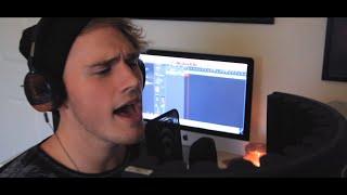 Justin Bieber - Sorry (Brandon Skeie Cover)