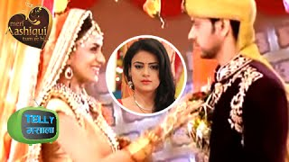 Ranveer & Ritika To Get Married In Front Of Ishani? | Meri Aashiqui Tum Se Hi