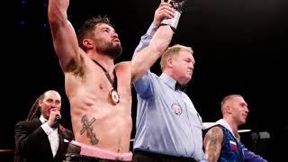 BRUTAL KO: JOHN RYDER vs ANDREY SIROTKIN FIGHT REVIEW!! NO FOOTAGE!