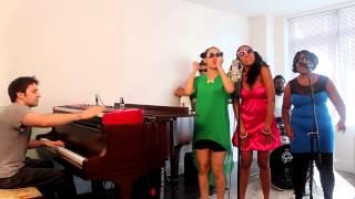 The Powerpuff Girls Theme Song -  Saturday Morning Slow Jams