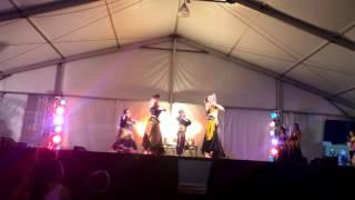RaMagik Belly Dance - Slow Tribal