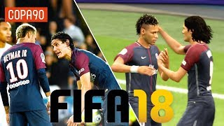 8 Things That Only Happen In FIFA 18
