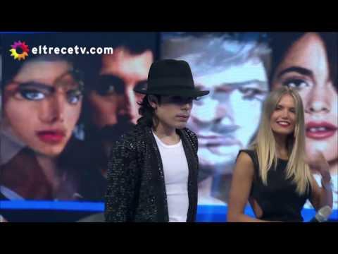 watch Se animaron a ser los reyes del pop como Michael Jackson