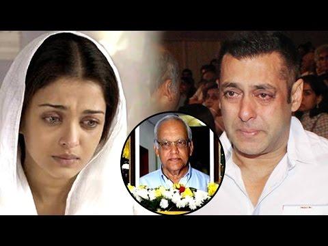 Xxx Mp4 Salman Khan REJECTS ATTENDING Aishwarya Rai S Father S Prayer Meet 3gp Sex